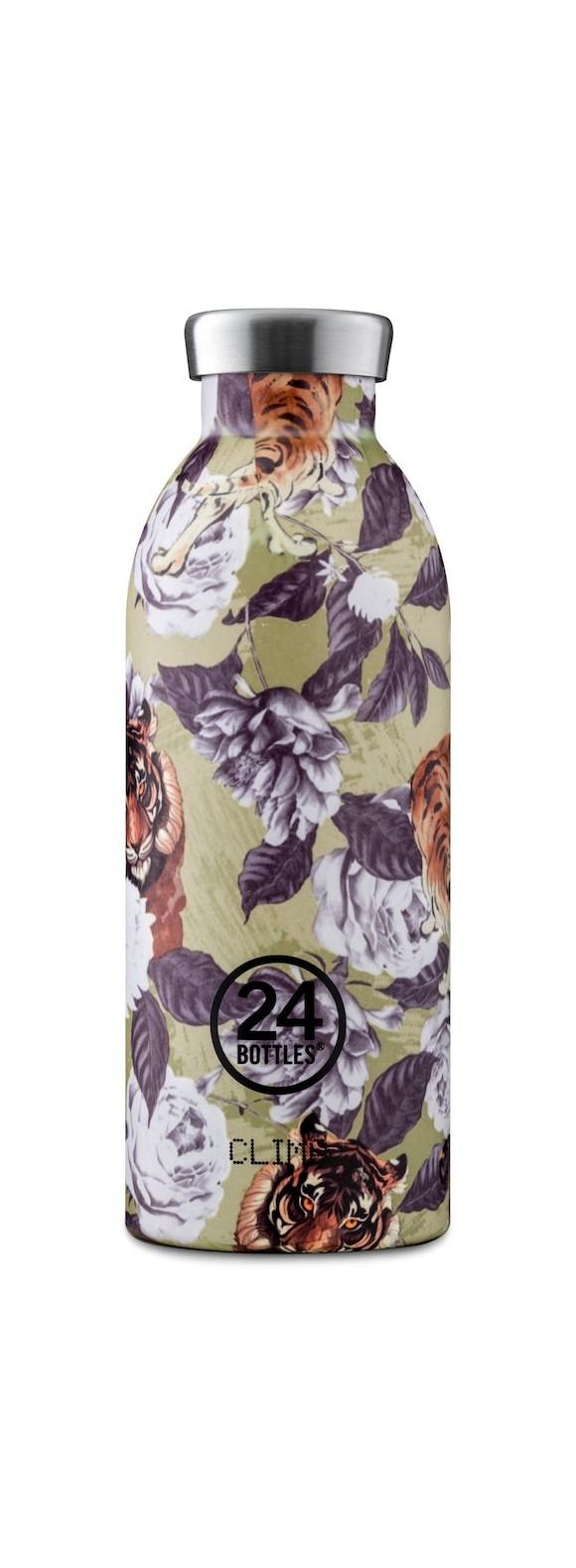 24 Bottles - Clima Bottle 0,5 L - Rajah