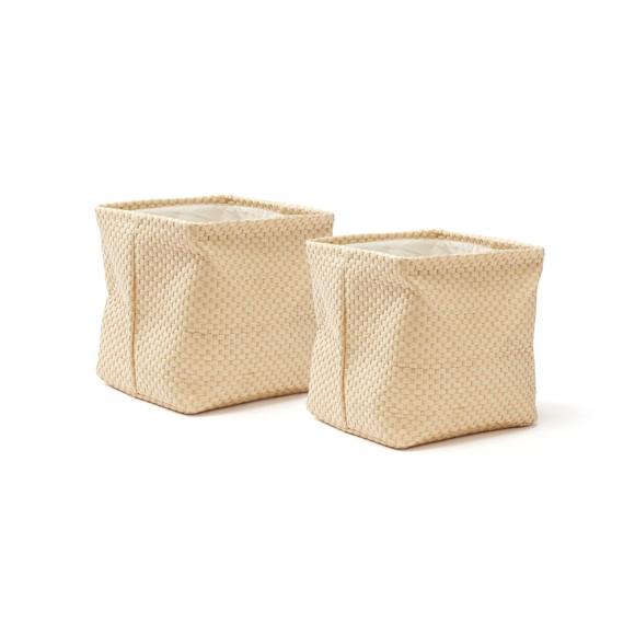 Kids Concept - Storage Boxes 30 x 30 cm (1000442)