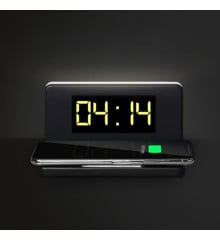 Wireless Charger Clock (04827)