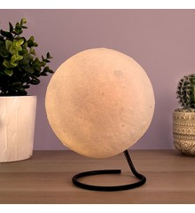 Moon Lamp with Stand