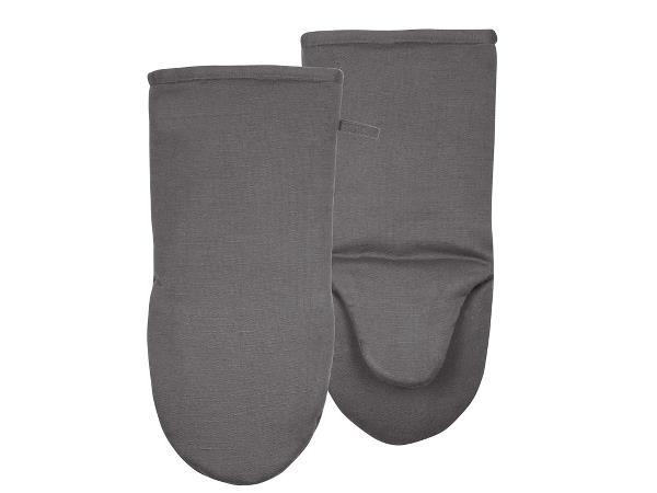Södahl - Soft Oven Mitt - Grey (727306)