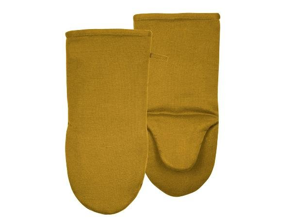 Södahl - Soft Oven Mitt - Golden (727666)