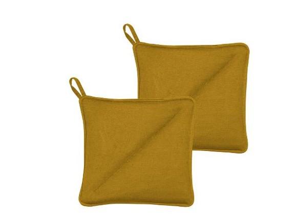 Södahl - Soft Potholder - Golden (727665)