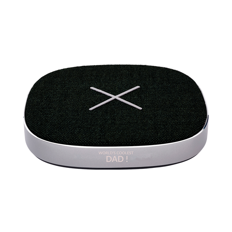 """SACKit CHARGEit - """"World's coolest dad"""" Powerbank"""