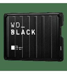 WD - P10 Game Drive - 2TB