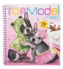 Top Model - Doggy Malebog