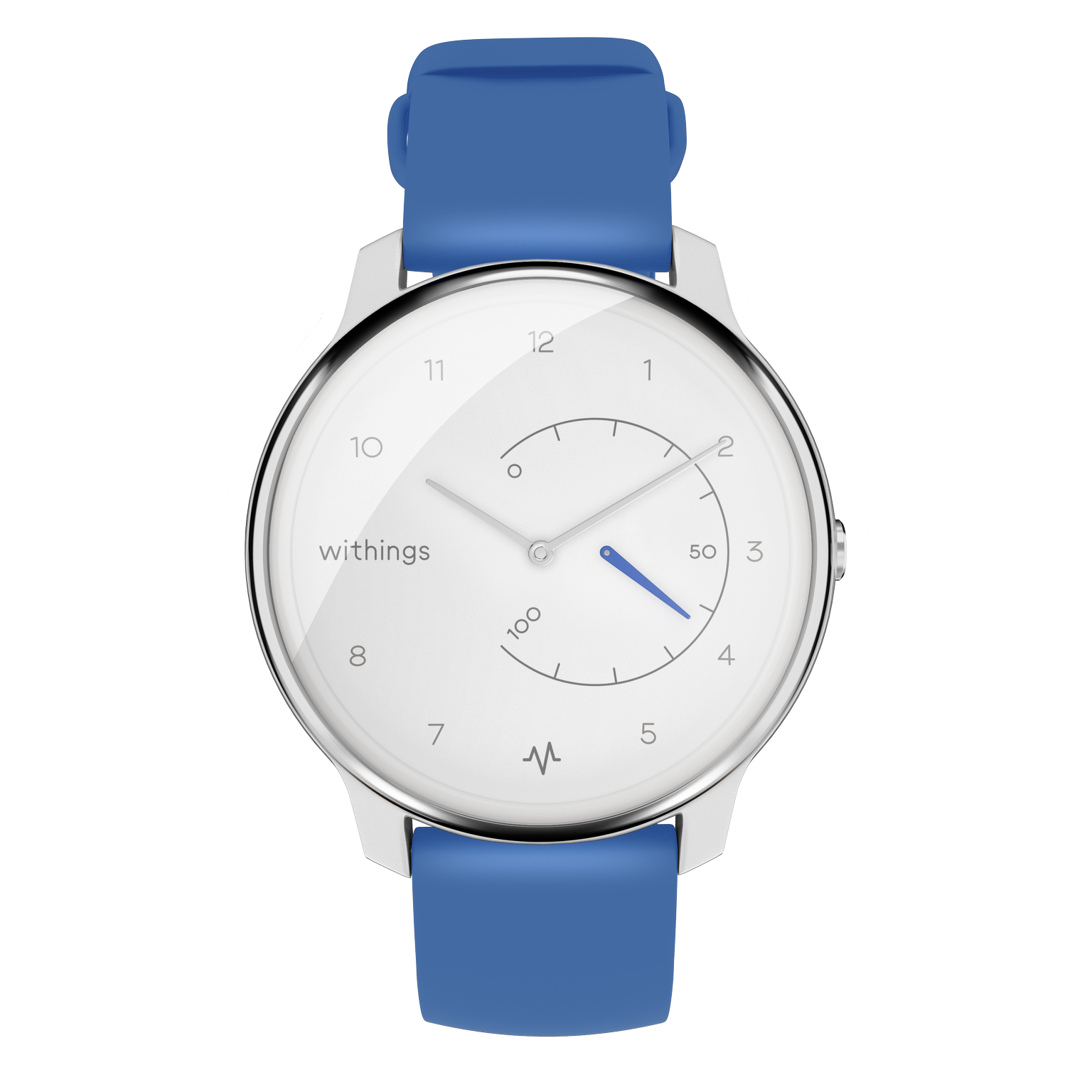 ​Withings - Move ECG ​- Blue/White