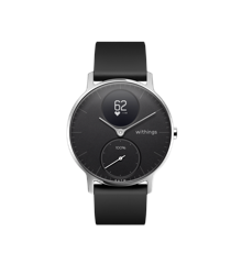 Withings - Steel HR  Hybrid Smartwatch - 40mm