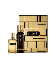 Aramis - Aramis EDT 60 ml + Deodorant Spray 200 ml - Gavesæt