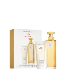 Elizabeth Arden - 5th Avenue NYC EDP 125 ml + Bodylotion 100 ml - Giftset