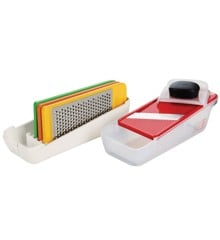 OXO - ​​Complete Grate & Slice set (X-1253580)