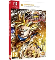 Dragonball FighterZ (Download Code)