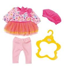 BABY born - Fashion Clothes Set 43cm - Pink (824528)