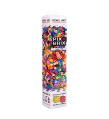 Pix Brix - Mørk Mix -1500 stk