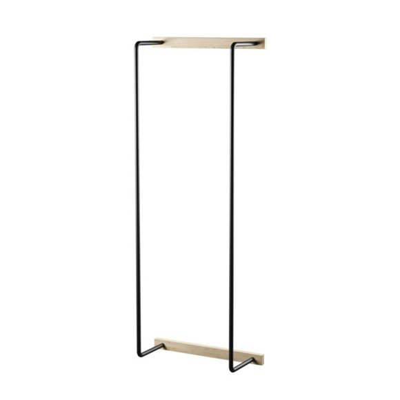 By Wirth - Towel Rack - Nature Oak (TR 190)