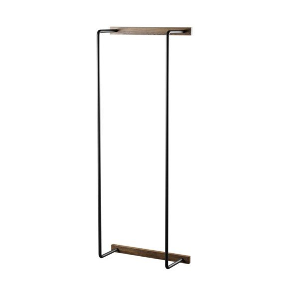 By Wirth - Towel Rack - Smoked Oak (TR 192)