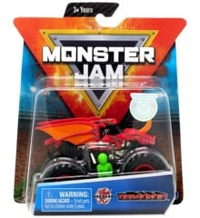 Monster Jam - 1:64 Single Pack - Dragonoid (20106811)