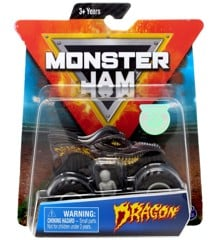 Monster Jam - 1:64 Single Pack - Dragon (20106813)