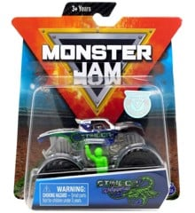 Monster Jam - 1:64 Single Pack - Stinger Unleashed (20106815)