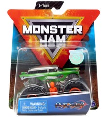 Monster Jam - 1:64 Single Pack - Avenger (20106814)