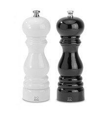 Peugeot - Paris Grinder Set 18 cm - Black/White (P227346)