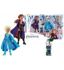 Hama Beads - Midi - Giant Giftbox - Frozen 2 (387914)