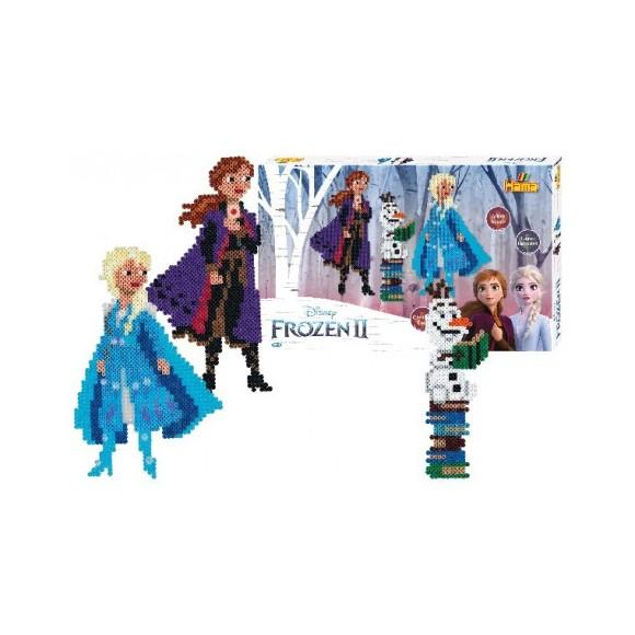 Hama Beads - Midi - Giant Giftbox - Frozen 2