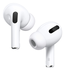 Apple AirPods Pro White (MWP22ZM) NYHED