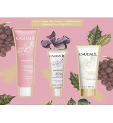 Caudalie - Vinosource Set II Hydration Favourites - Gavesæt