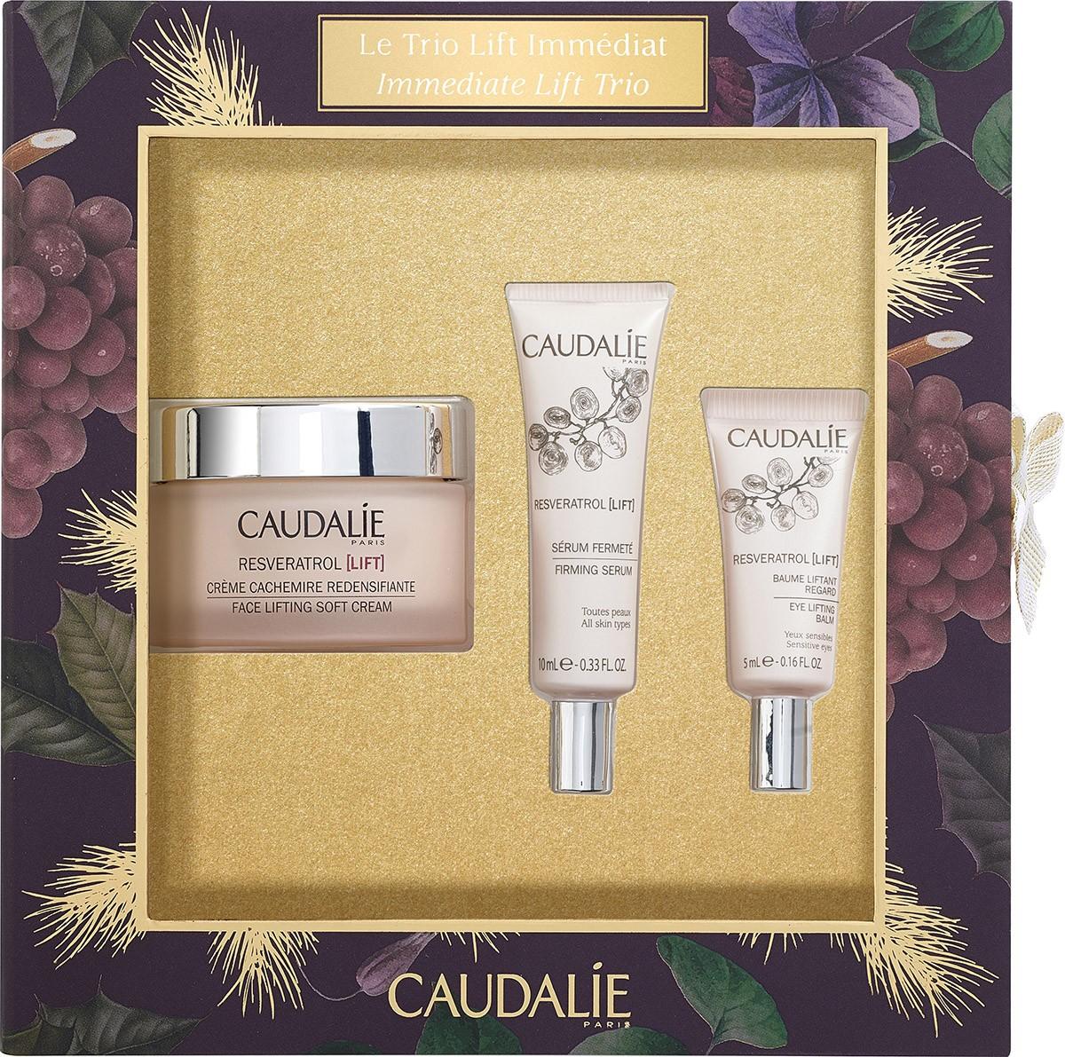 Buy Caudalie Resveratrol Lift Set Giftset