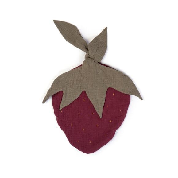 That's Mine - Fruit Basket 33 x 28 cm - Strawberry (FB30)