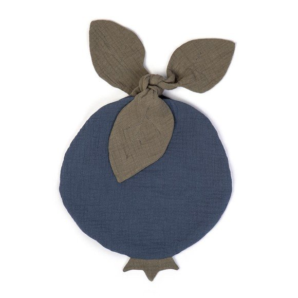 That's Mine - Fruit Basket 37 x 27 cm - Blueberry (FB31)