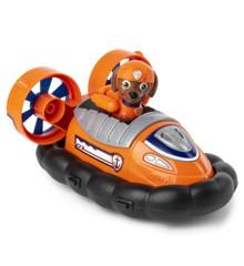 Paw Patrol - Basis Køretøj - Zuma Hovercraft