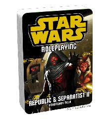 Star Wars - Republic & Separatist II (FSWR16)