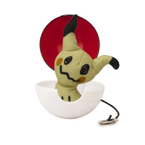 Pokémon - Toss 'N Pop - Mimikyu (96258)