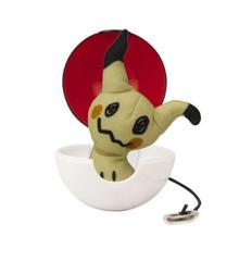Pokémon - Toss 'N Pop - Mimikyu