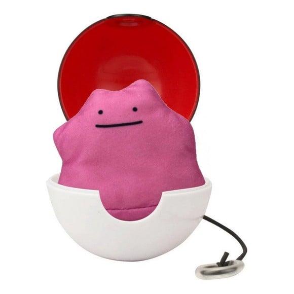Pokémon - Toss 'N Pop - Ditto (96259)