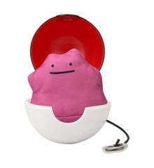Pokémon - Toss 'N Pop - Ditto