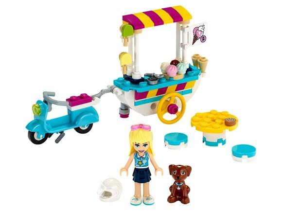 LEGO Friends - Ice Cream Cart (41389)