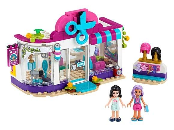 LEGO Friends - Heartlake City Hair Salon (41391)