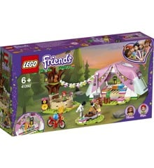 LEGO Friends - Nature Glamping (41392)