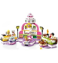 LEGO Friends - Bagekonkurrence (41393)