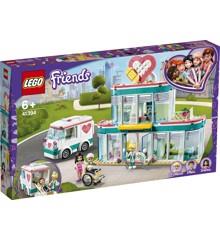 LEGO Friends - Heartlake City Hospital (41394)