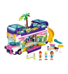 LEGO Friends - Friendship Bus (41395)