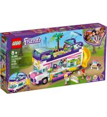 LEGO Friends - Venskabsbus (41395)
