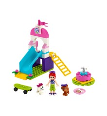 LEGO Friends - Hvalpelegeplads (41396)