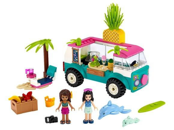 LEGO Friends - Juice Truck (41397)