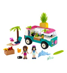 LEGO Friends - Juicevogn (41397)