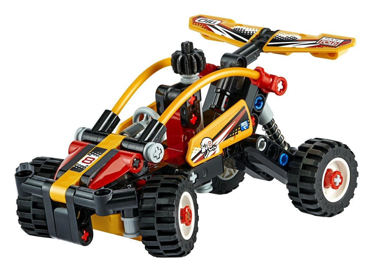 LEGO Technic - Strandbuggy (42101)