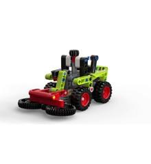 LEGO Technic - Mini Claas Xerion (42102)